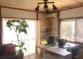 富貴ヶ丘中古住宅のリフォーム